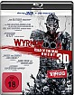 Wyrmwood - Road of the Dead 3D (Blu-ray 3D) Blu-ray