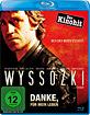 Wyssozki - Danke, für mein Leben Blu-ray