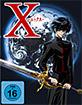 X (2001) Blu-ray