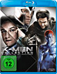 X-Men (1-4) Collection Blu-ray
