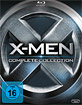 X-Men (1-5) Collection Blu-ray