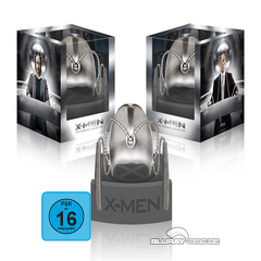 X-Men (1-7) - The Cerebro Collection (Limited Edition) Blu-ray