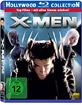 X-Men (Single-Edition) Blu-ray