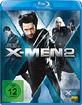 X-Men 2 (2-Disc Set) Blu-ray