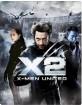 X-Men 2 - Exclusive FuturePak (Region A - US Import ohne dt. Ton) Blu-ray