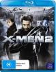 X-Men 2 (Neuauflage) (AU Import ohne dt. Ton) Blu-ray