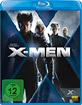 X-Men (2-Disc Set) Blu-ray