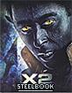 X-Men 2 (Limited Steelbook Edition) (Filmarena Collection 2017) (CZ Import ohne dt. Ton) Blu-ray