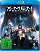 X-Men: Apocalypse (Blu-ray + UV...