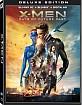 X-Men: Days of Future Past (2014) 3D (Blu-ray 3D + Blu-ray + Digital Copy + UV Copy) (US Import ohne dt. Ton) Blu-ray