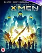 X-Men: Days of Future Past 3D (Blu-ray 3D + Blu-ray + UV Copy) (UK Import ohne dt. Ton) Blu-ray