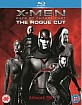 X-Men: Days of Future Past - Rogue Cut (UK Import ohne dt. Ton) Blu-ray