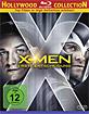 X-Men: Erste Entscheidung Blu-ray