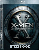 X-Men: Le Commencement (Collector's Steelbook Edition) (FR Import) Blu-ray