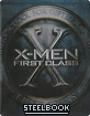 X-Men: First Class - Steelbook Edition (GR Import ohne dt. Ton) Blu-ray