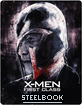 X-Men: First Class - Limited Edition Steelbook (Filmarena Collection 2017) (CZ Import ohne dt. Ton) Blu-ray