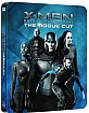 X-Men: Giorni di un Futuro Passato - Rogue Cut - Edizione Limitata Steelbook (IT Import) Blu-ray