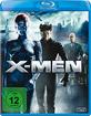 X-Men (Neuauflage) Blu-ray