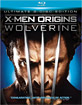 X-Men Origins: Wolverine (US Import ohne dt. Ton) Blu-ray