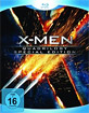 X-Men Quadrilogy - 8-Disc Special Edition Blu-ray