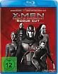 X-Men: Zukunft ist Vergangenheit (2014) (Rogue Cut) (Blu-ray + UV Copy) Blu-ray