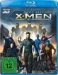 X-Men: Zukunft ist Vergangenhei...