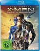 X-Men: Zukunft ist Vergangenheit (2014) (CH Import) Blu-ray