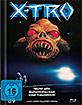 X-Tro (Limited Mediabook Edition) (Cover B) Blu-ray