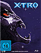 X-Tro (Limited Mediabook Edition) (Cover C) Blu-ray