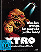 X-Tro (Limited Mediabook Edition) (Cover D) Blu-ray