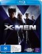 X-Men (AU Import ohne dt. Ton) Blu-ray