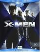 X-Men (Blu-ray + DVD) (ES Import) Blu-ray