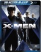 X-Men - Selection Blu VIP (Blu-ray + DVD) (FR Import ohne dt. To Blu-ray
