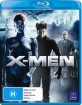 X-Men (Neuauflage) (AU Import ohne dt. Ton) Blu-ray