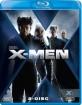 X-Men (SE Import) Blu-ray