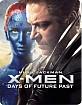 X-Men: Days of Future Past (2014) 3D - FuturePak (Blu-ray 3D + Blu-ray) (FI Import ohne dt. Ton) Blu-ray