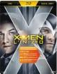 X-Men: L'Inizio (Blu-ray + DVD + Digital Copy) (IT Import ohne d Blu-ray