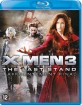 X-Men: The Last Stand (Neuauflage) (NL Import ohne dt. Ton) Blu-ray