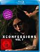XConfessions Vol. 7 Blu-ray