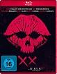 XX (2017) Blu-ray