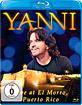 Yanni - Live at El Morro (Puerto Rico) Blu-ray