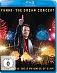 Yanni - The Dream Concert (Live from the Great Pyramids of Egypt) Blu-ray