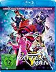 Yatterman (Neuauflage) Blu-ray