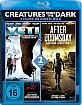 Yeti (2013) + After Doomsday (Creatures from the Dark Double Feature) Blu-ray