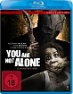 You Are Not Alone (2010) Blu-ray