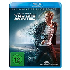 You Are Wanted - Die komplette erste Staffel Blu-ray