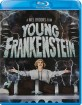 Young Frankenstein (1974) - 40th Anniversary Edition (Region A - US Import ohne dt. Ton) Blu-ray