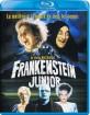 Frankenstein Junior (FR Import ohne dt. Ton) Blu-ray