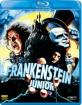 Frankenstein Júnior (1974) (PT Import) Blu-ray