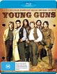 Young Guns - Neuauflage (AU Import ohne dt. Ton) Blu-ray